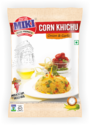 Mexican Khichu Hot and Spicy