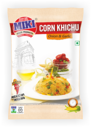 Mexican Khichu Hot and Spicy (Pack of 25)
