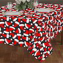 Christmas Design Tablecloth