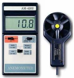Anemometer Digital Lutron