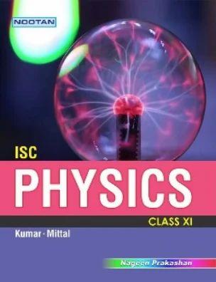 Isc Physics Xi Isc001