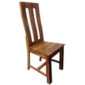 Wooden Dining Table Chair