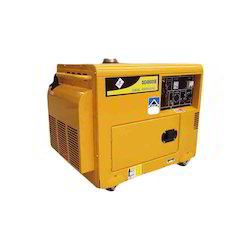 Diesel Generator Set Rental Services
