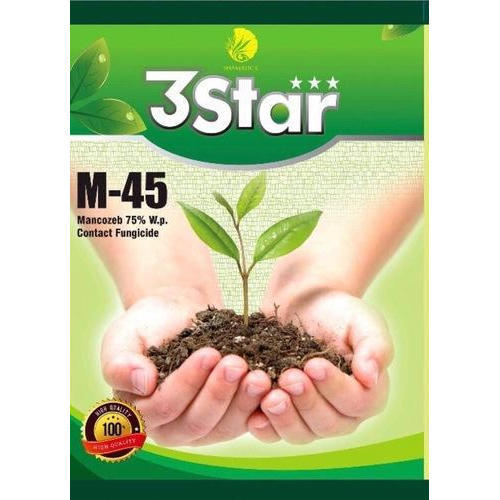 3Star Premium Quality Agriculture Fungicide, Packaging Type