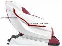 PMC-4900 Powermax 4D Zero Gravity Massage Chair