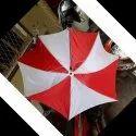 Straight Promotional Folding Umbrella