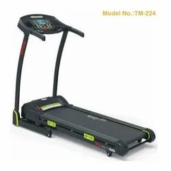 TM 224 A.C. Motorized Treadmill