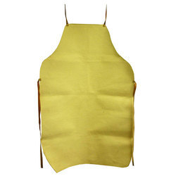 Yellow Kevlar Apron