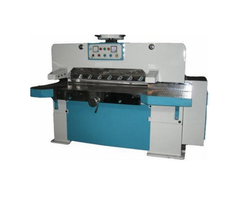 Semi Automatic Paper Cutting Machine(Mechanical Clutch)
