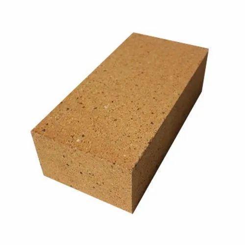 6 cm High Alumina Fire Brick