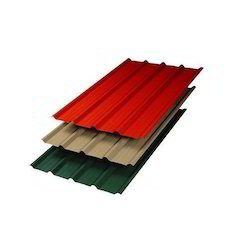 Galvanized steel and aluminum Color Cladding Sheets