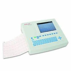 Schiller Cardiovit Plus ECG Machine