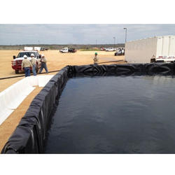 Synthetic Geomembrane