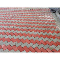 Floor Interlock Tiles