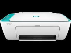 Color Inkjet HP DeskJet 2623 All-in-One Printer, Paper Size: A4, 5.5ppm