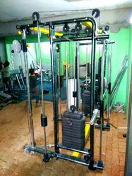 Functional  Trainer With Smith