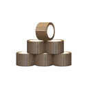Brown Self Adhesive Packaging Tape