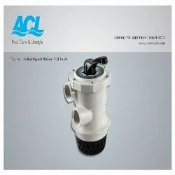 2 Inch Top Mount Multiport Valve