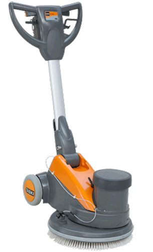 TASKI Ergodisc 165 Low Speed Single Disc Machine - For Multiple Cleaning Tasks