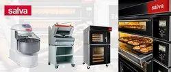 Salva Bakery Equipments