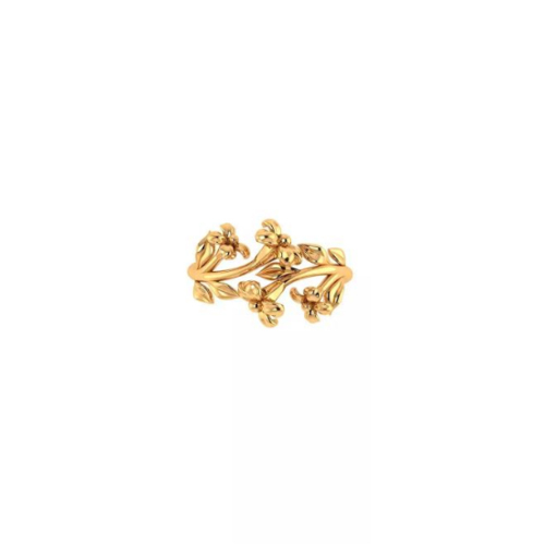 Plated Artemis Ring At Rs 740 Piece Gold Plated Rings Id