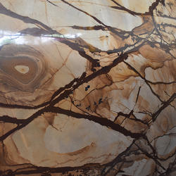 Imported Palomino Marble