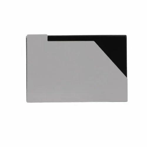 Superblanks Aluminum Business Card Holder Rs 100 Piece Id