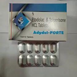 Adydol Forte Tablets