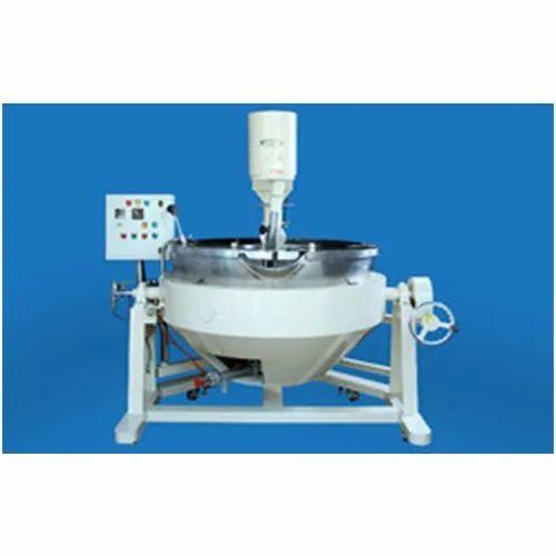Barfi Making Machine
