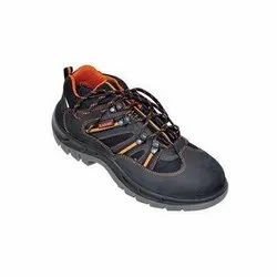 Black Men Karam FS63 Sporty Shoes, Size: 8