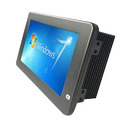 Windows7  Industrial Panel PC