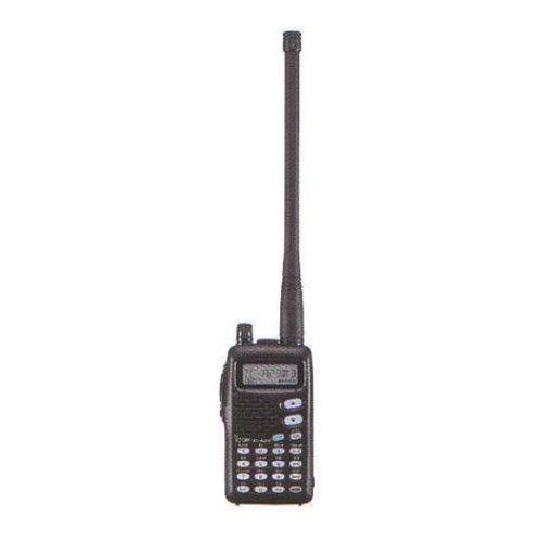 b2344ec1b47 Handheld VHF Air Band Transceivers IC-A23 - Manasrekha Enterprises ...