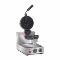 Revolving Waffle Baker