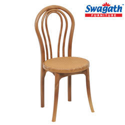 Beauty Sandel Wood Chair
