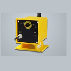Dosing Pump System For Swimming Pool