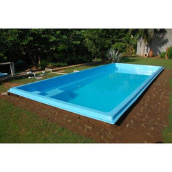 Swimming Pools Construction Projects