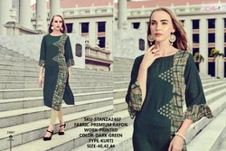 Rachna Premium Rayon Printed Catalog Kurti For Women 7
