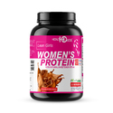 Women's Protein Powder Chocolate