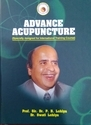 Advance Acupuncture Book