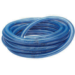 Suction Hose Pipe, Size: 1/2 inch