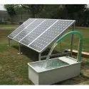 2 HP Solar Water Pump Controller Panel