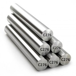 Hastelloy C-276 Round Bar