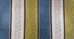 Oxford Beligian Fabrics 921