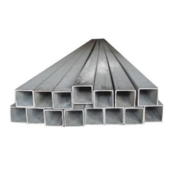 GI Pipes - GI Square Pipe Manufacturer from New Delhi