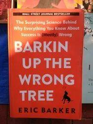 Barkin Up The Worng Tree Novel