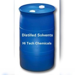Distilled Solvents