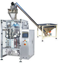 Watcco 4.75 Kw Powder Packing Machine