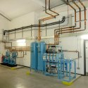 Medical Gas Pipeline Systems (MGPS)