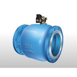 Drum Valve Solenoid Operated