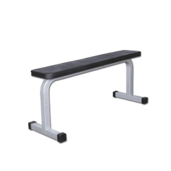 Flat Bench for Health Club